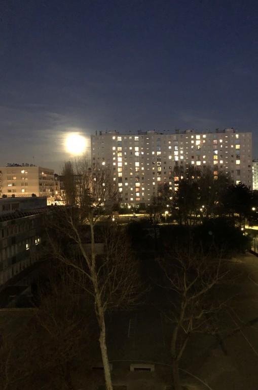 La Lune à la Une 3 Soraya Touchene
