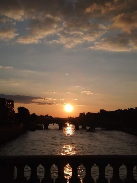 La Seine de mon amour