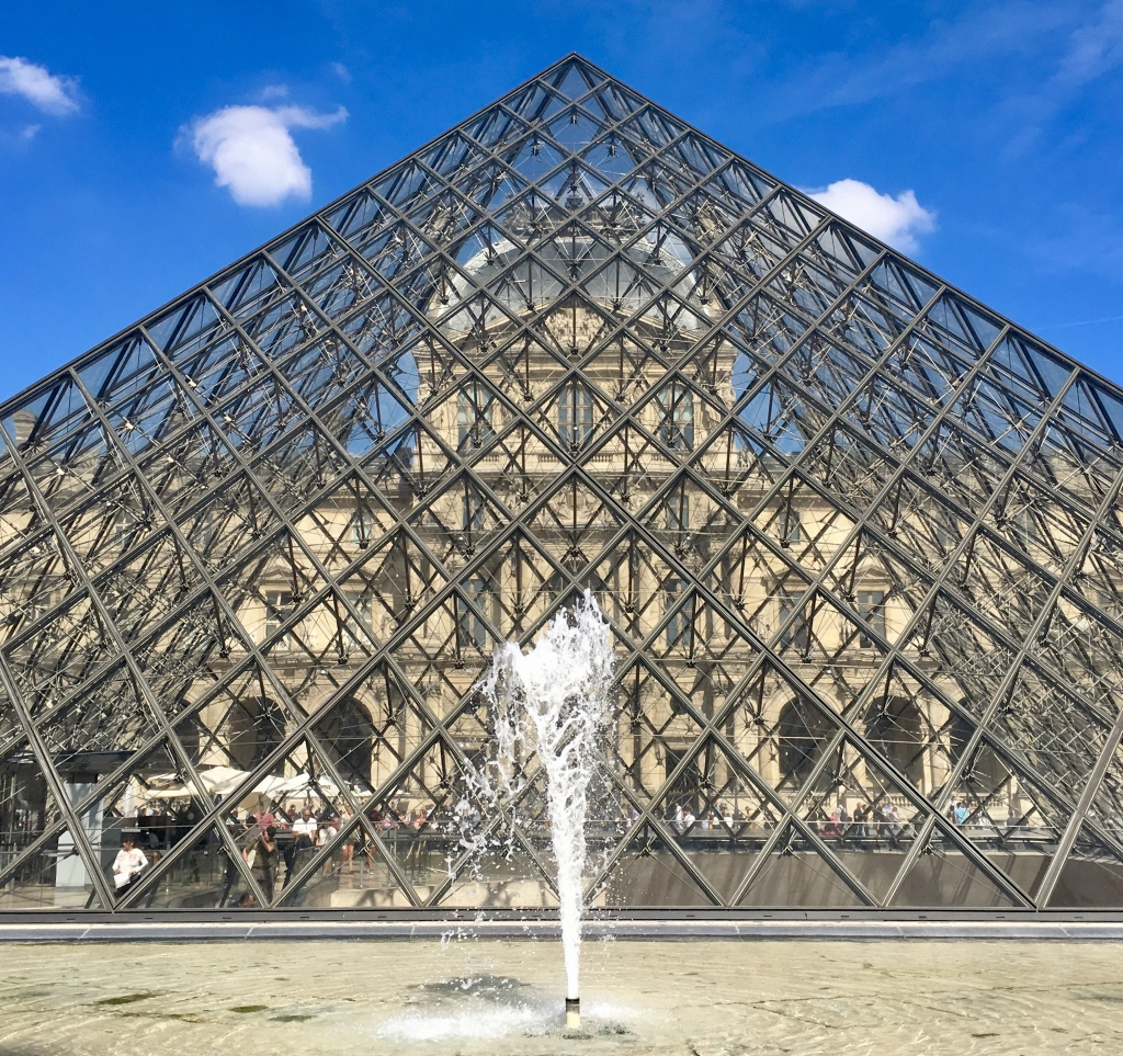 Paris - hier et aujourd'hui