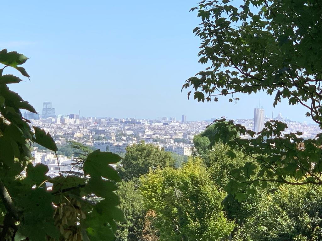 Paris Nord Ouest