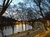 Ile Saint Louis - Paris - 07/02/20
