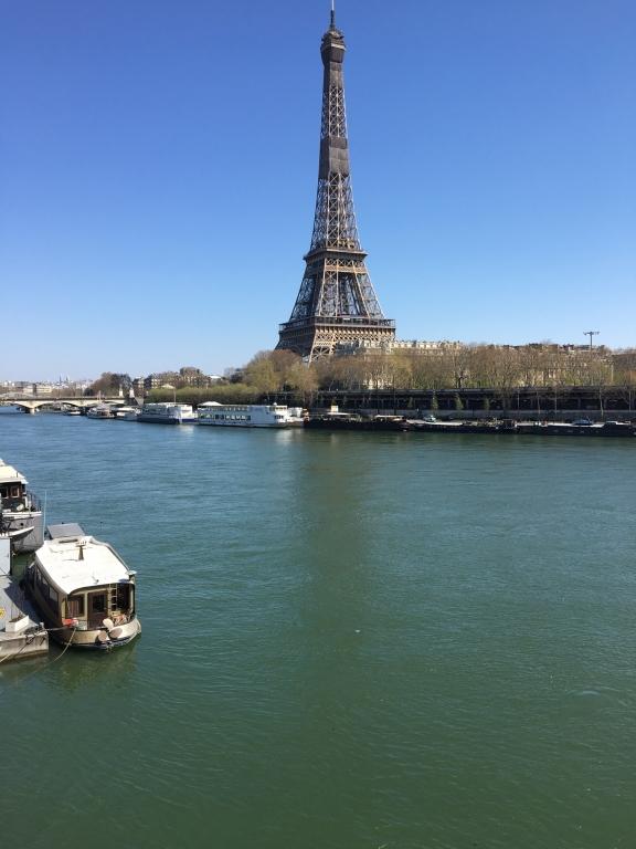 Paris sans pollution
