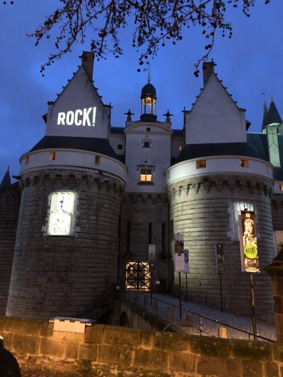 château des Ducd