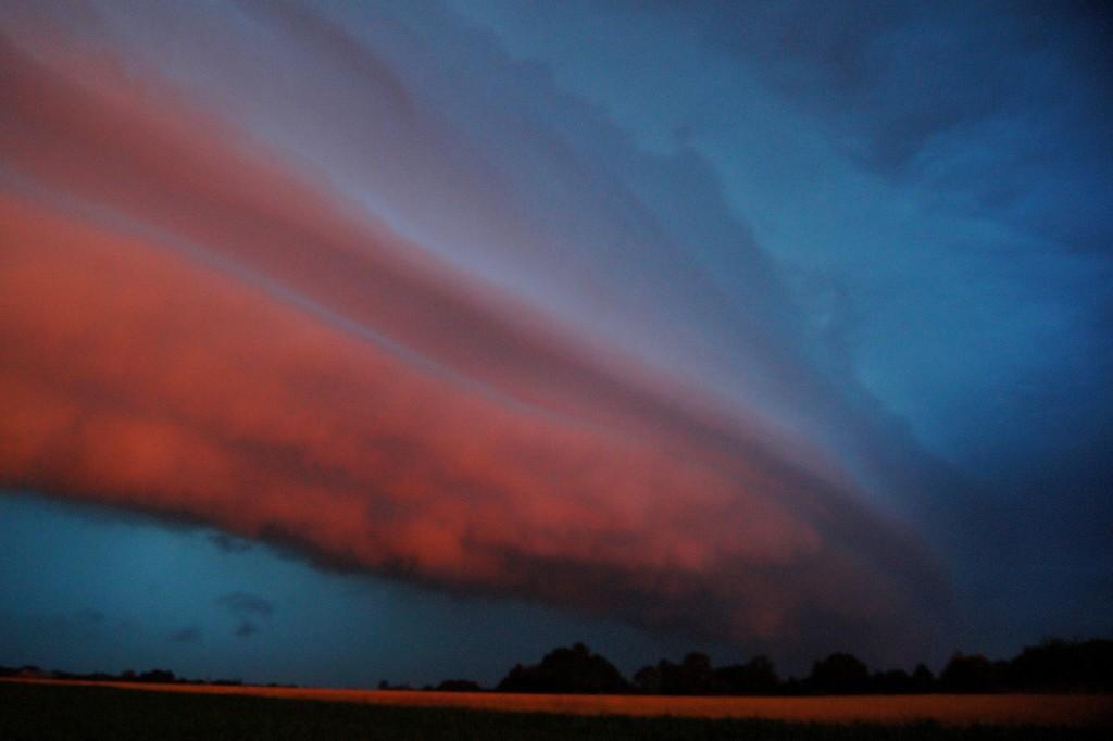 Image d'illustration pour Vos photos des orages