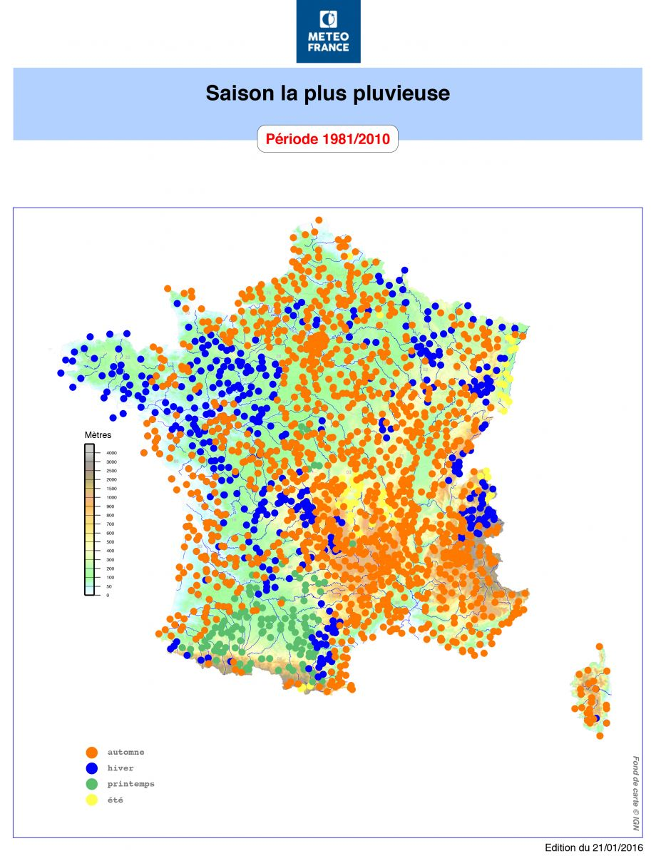 Image d'illustration pour Fortes pluies et inondations au pied des Pyrénées