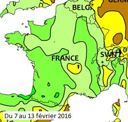 Image d'illustration pour Adour, Dronne et Isle : crues et inondations en Aquitaine
