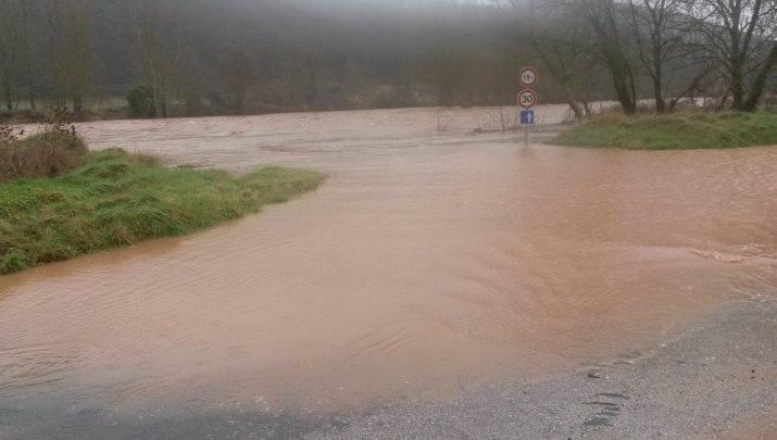 Image d'illustration pour Crues et inondations entre Tarn, Aveyron et Aude