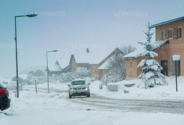 Image d'illustration pour Vent, pluie, neige : un week-end du 11 novembre très agité