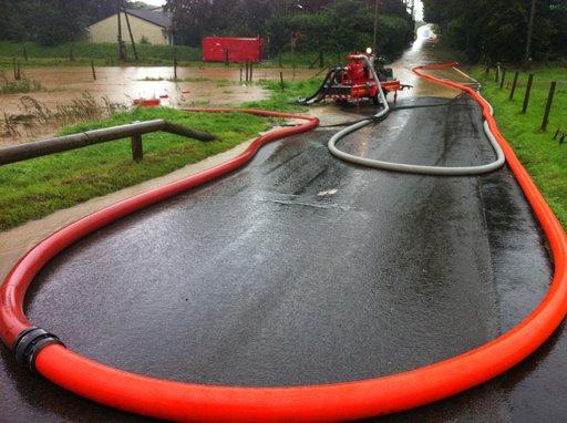 Image d'illustration pour Fortes pluies en Pas-de-Calais - Inondations en Pays de Caux