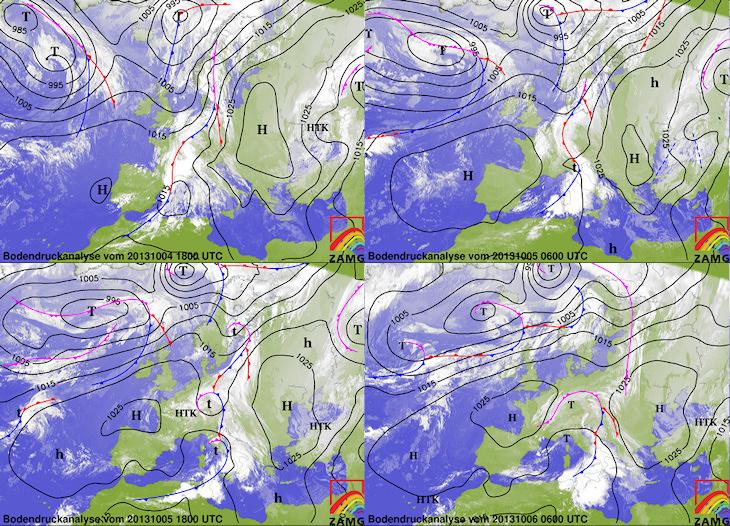 Image d'illustration pour Fortes pluies sur le Nord-Est