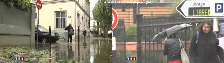 Image d'illustration pour 4 mai 2010 : Une dégradation remarquable dans le sud