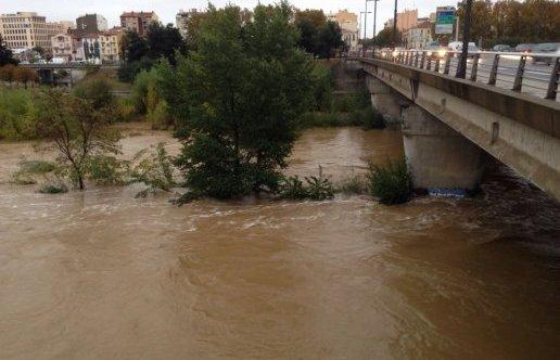 Image d'illustration pour Fortes pluies sur l'Aude et les Pyrénées Orientales