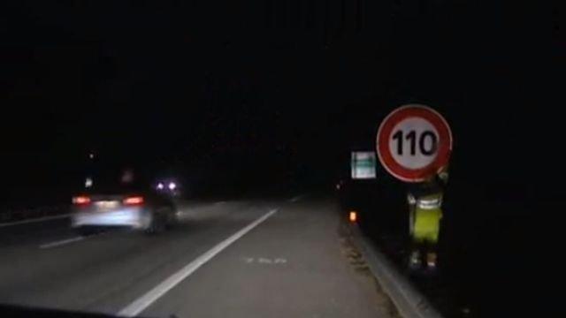 Image d'illustration pour Pollution des vallées alpines - limitation de vitesse en vallée de l'Arve
