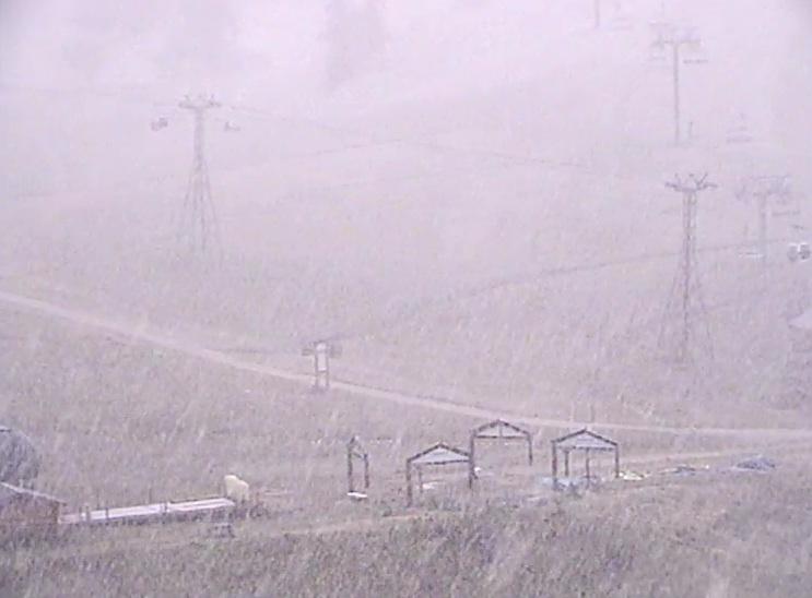 neige-La-Plagne-31 août-2012