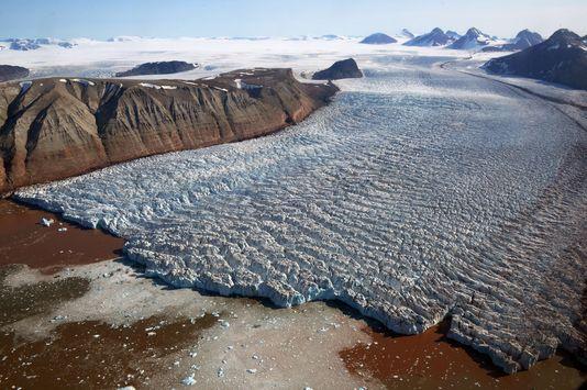 Image d'illustration pour Réchauffement & changement climatique : veille documentaire