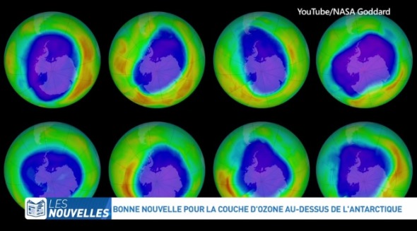 Image d'illustration pour COP 23 à Bonn - Revue de presse des changements climatiques