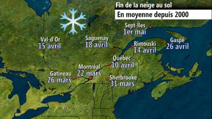 Image d'illustration pour Nouveaux records de froid au Québec