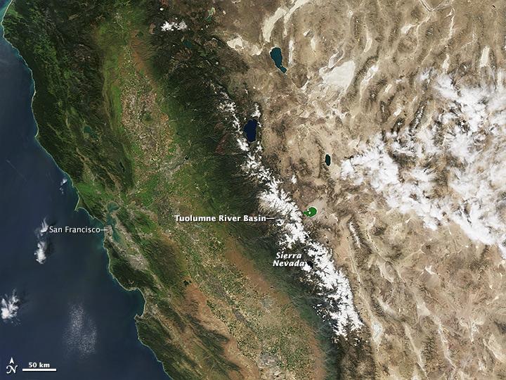 Image d'illustration pour Etats Unis : records de froid à l'Est et de douceur à l'Ouest