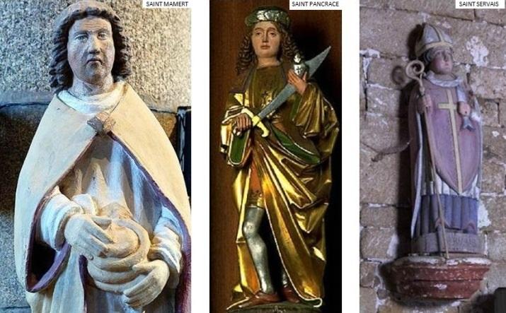 Image d'illustration pour Faut-il redouter les Saints de Glace ?