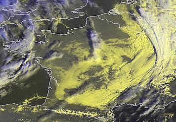 Image d'illustration pour Pluies verglaçantes sur l'Est
