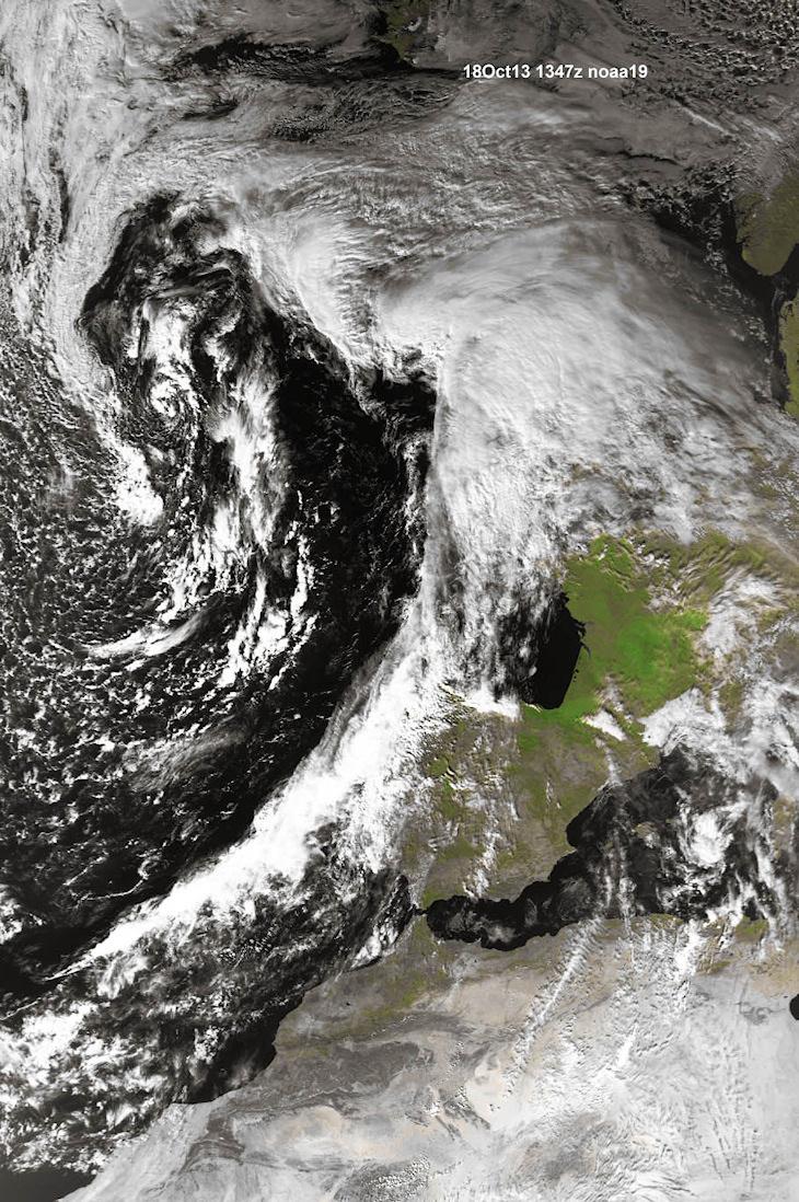 Image d'illustration pour Chaleur remarquable dans le Sud-Ouest (records décadaires)