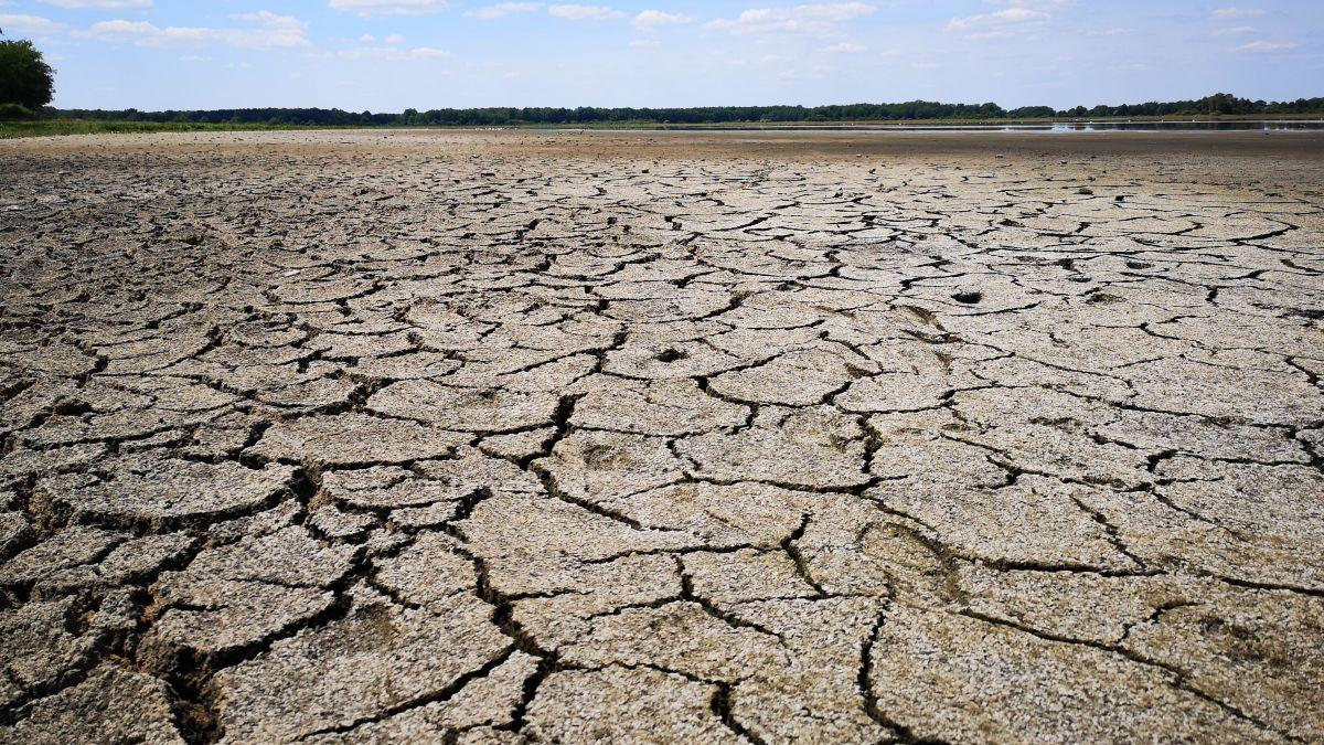 Image d'illustration pour Vers une poursuite et une intensification de la sécheresse