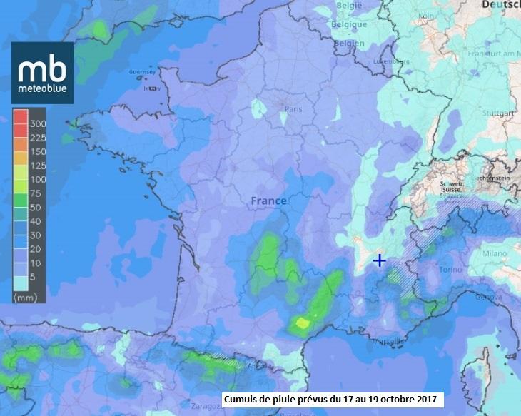 Image d'illustration pour Des arrêtés sécheresse sur la moitié de la France