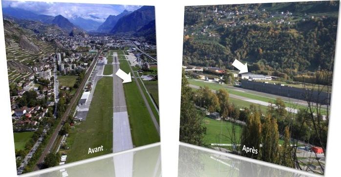 Image d'illustration pour Un été plus frais que la normale en Suisse... sauf à Sion ?