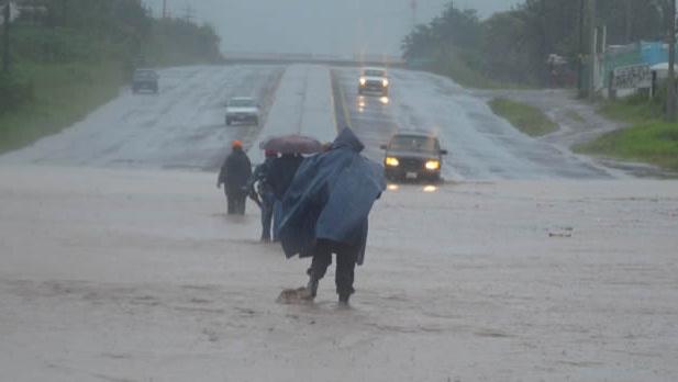 Image d'illustration pour Tempête tropicale Manuel (Mexique)