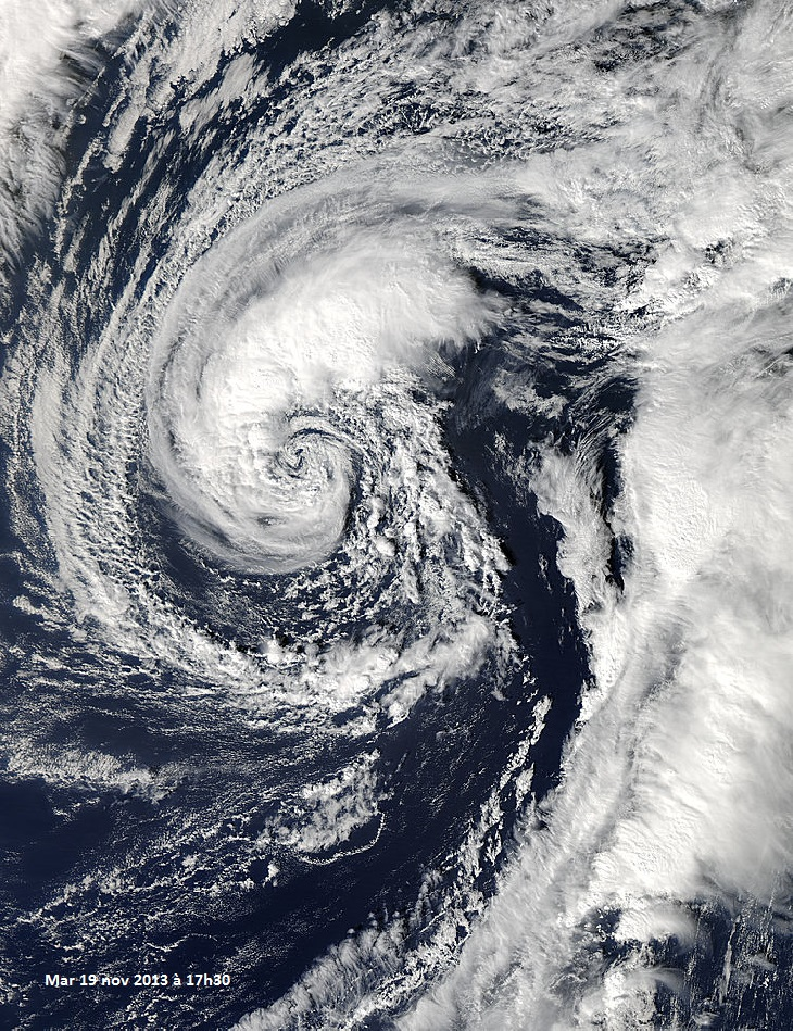 Image d'illustration pour Tempête tropicale Melissa (Atlantique)