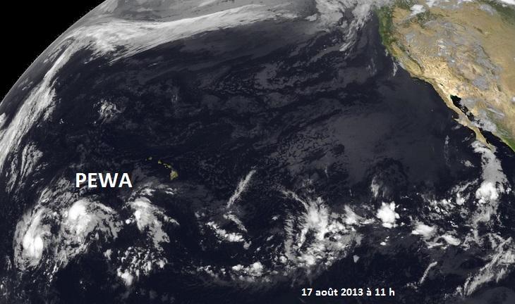 Image d'illustration pour Tempête tropicale Pewa (Pacifique)