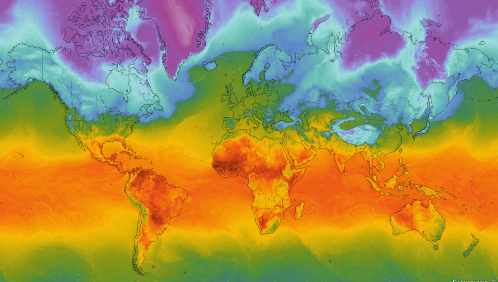 Image d'illustration pour Coronavirus : comment la pandémie est-elle influencée par le climat ?