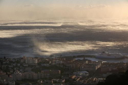Image d'illustration pour Tempête en Corse - 1 mort à Bastia