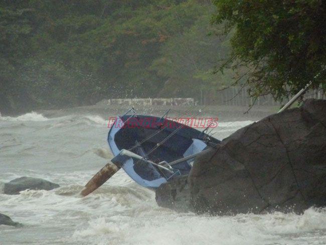 Image d'illustration pour Tempête tropicale Erika sur les Antilles