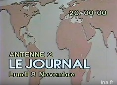 Image d'illustration pour Tempête du 6 au 8 novembre 1982