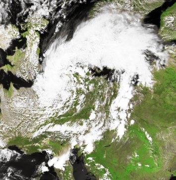 Image d'illustration pour Des tempêtes en plein été