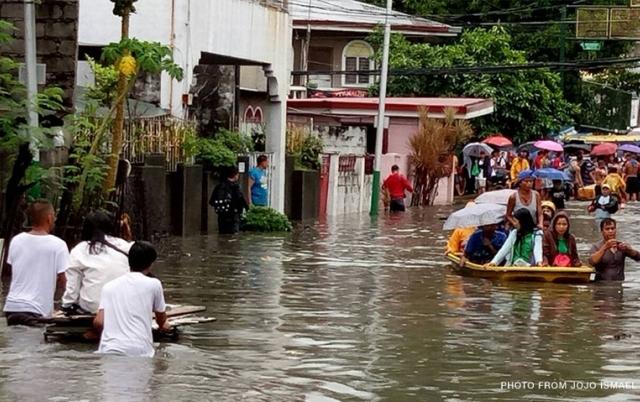 Image d'illustration pour Deux typhons entre Philippines, Chine, Laos, Vietnam & Japon