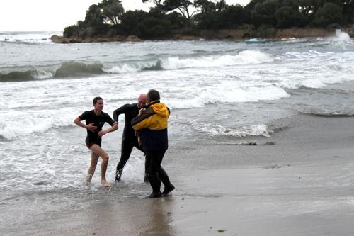 Image d'illustration pour Vents forts en Méditerranée