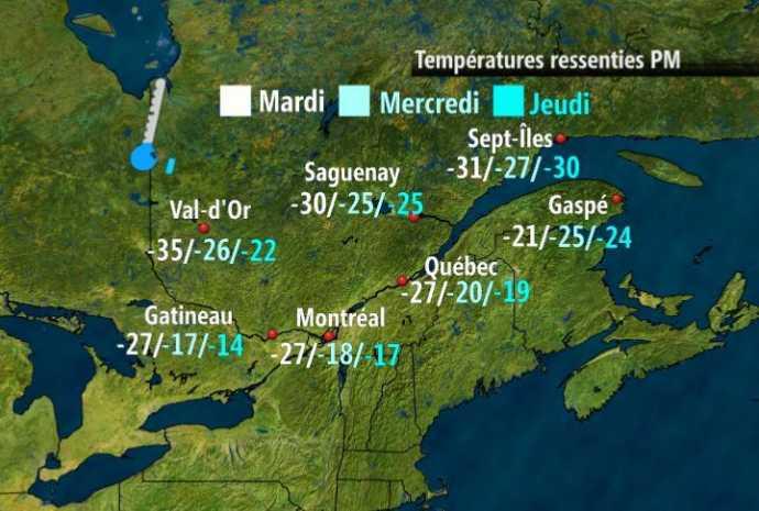 Image d'illustration pour Verglas au Québec