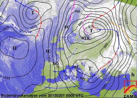 Image d'illustration pour Synthèse : vent, neige et avalanche du 29 janvier au 1er février