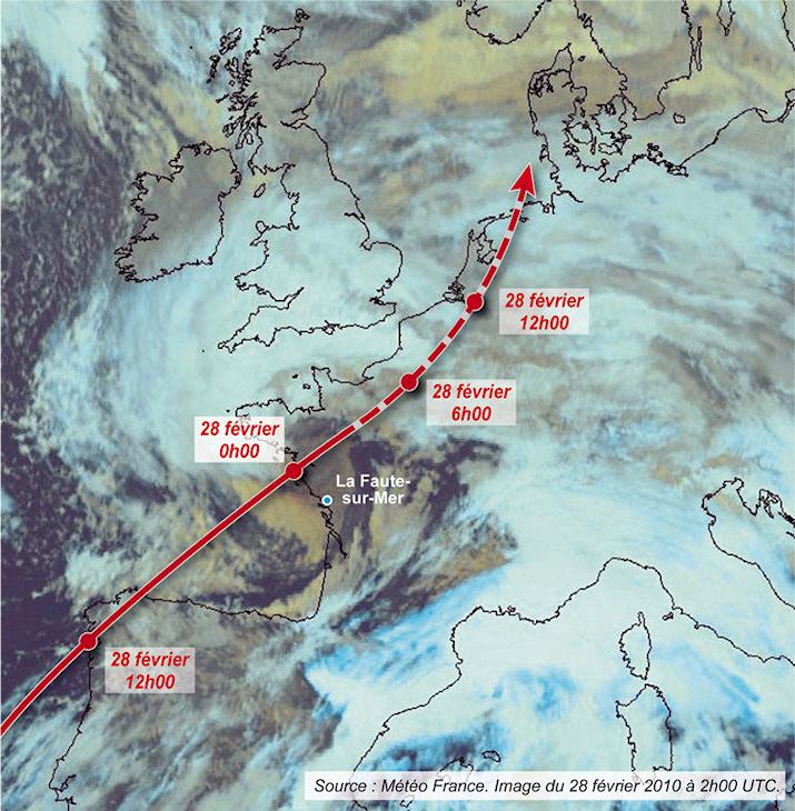 Image d'illustration pour 5 ans après : la tempête Xynthia les 27 et 28 février 2010